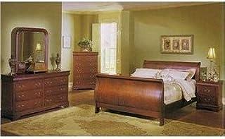 Amazon.com: 6 Pieces - Bedroom Sets / Bedroom Furniture: Home & Kitchen