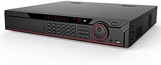 Dahua NVR4432-4KS2 4K 32 Channel 1.5U 4K & H.265 Lite Network Video Recorder, 200Mbps, HDMI/VGA, 16CH Alarm, 4 SATA, IVS OEM