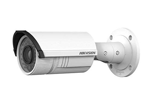 Hikvision DS-2CD2642FWD-IS - Telecamera di rete CCTV con audio, 30 m