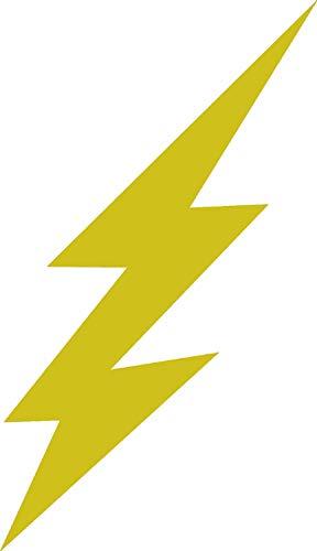 Creative Concepts Ideas Lightning Bolt