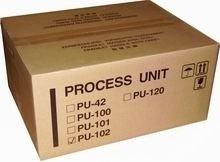 DRU Laser Zub Kyocera PU-102 Prozesseinheit / FS-1020D