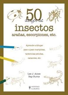 Amazon.es: 50 dibujos de animales