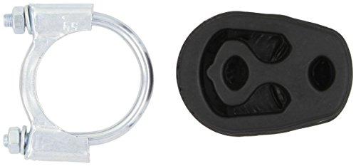 Bosal 091-750 Kit d'assemblage, silencieux