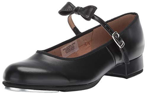 Bloch Women s Merry Jane Dance Shoe  Black  10 Medium US