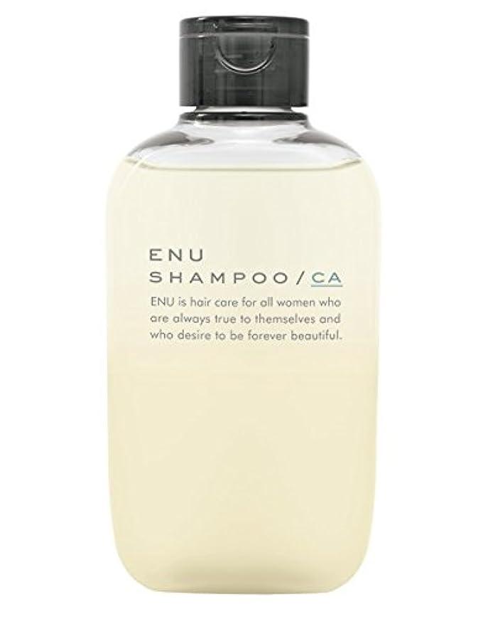 ハンサムキャンバス魅力的であることへのアピール中野製薬  ENU エヌ シャンプー CA 200ml