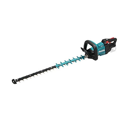 Makita DUH751Z 18V Li-Ion LXT 75cm Brushless Hedge Trimmer - Batteries and Charger Not Included