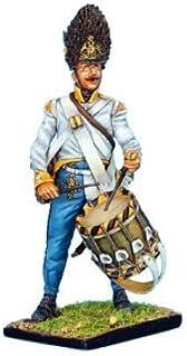 First Legion NAP295 Austrian Hahn Grenadier Drummer