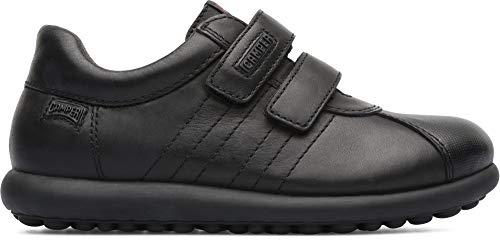 Camper Pelotas Ariel 17408 086, Sneakers Basses homme, Marron, 42 EU