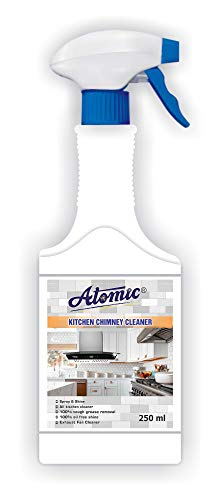 Atomic Chimney Cleaner 250 ML