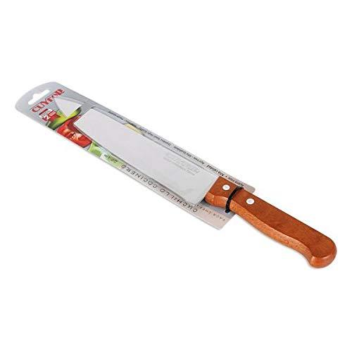 Cuyfor - Cuchillo Cocina 32,5cm Natura