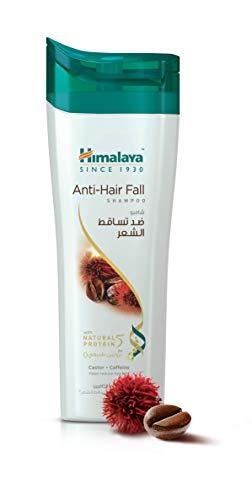 Himalaya Herbals Anti-Hair Fall Shampoo (verhindert Haarbruch ) alle Haartypen 200ml