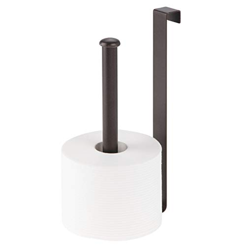 Top 10 best selling list for rubbed bronze toilet paper holder with magazine
