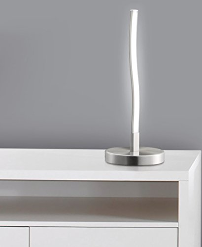 Trango LED decoratieve tafellamp TG2017-91 I tafellamp I bedlampje I lamp I