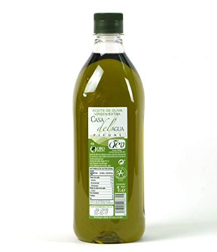 Oro Bailen Casa del Agua Aceite de oliva virgen extra - 1 L