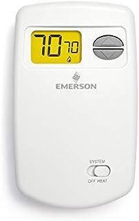 Emerson 1E78-140 Non-Programmable