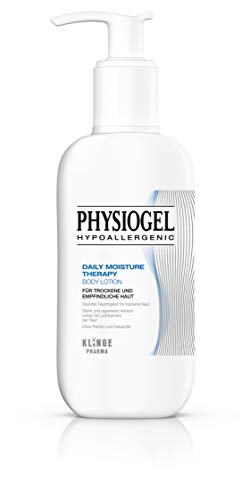 PHYSIOGEL Daily Moisture Therapy Body Lotion – Für trockene Haut – 1 x 400 ml