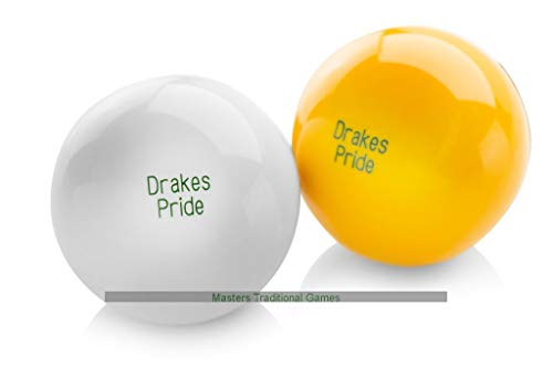 Drakes Pride Indoor Heavyweight Jack Yellow by Drakes Pride