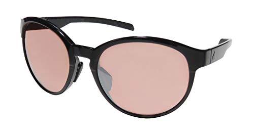 adidas Damen Sonnenbrillen Beyonder AD31, 9100, 55