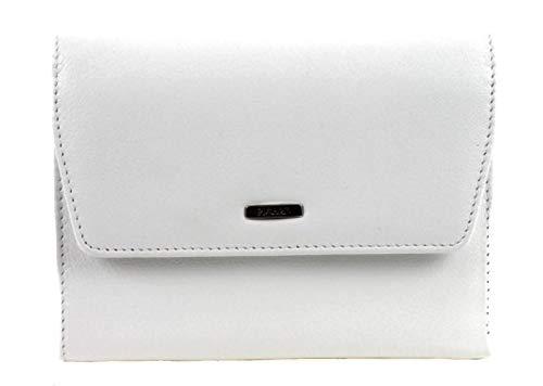 Picard Damen Geldbörse Bingo, Weiß - weiß - weiß - Größe: 12,5x10x2