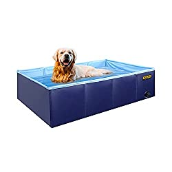 Top 10 Dog Pools for Your Dog to Take a Splash | Our Fit Pets