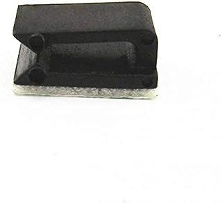 ZYZRYP السيارات حبل ثابت 40 قطعة سيارة GPS كبل بيانات ضوء الحبل الزخرفية الأسلاك تثبيت المنظم البلاستيك الأسود الصغيرة سيا...