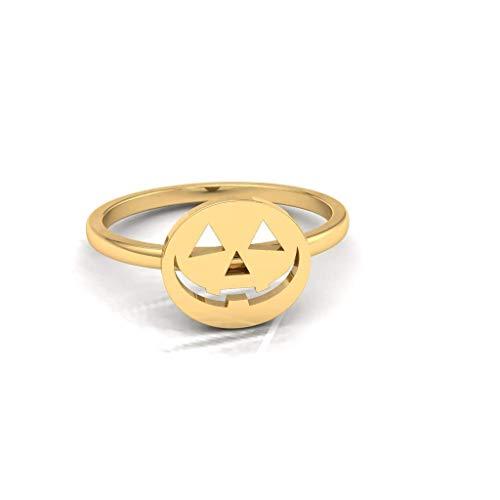 925 Sterling Silver Halloween Rings for Women, Bridesmaid Rings, Rings, Statement Rings, Set Handmade Rings