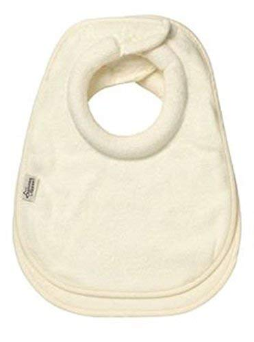 Tommee Tippee Milk Feeding Bib Cream (2 Pack)