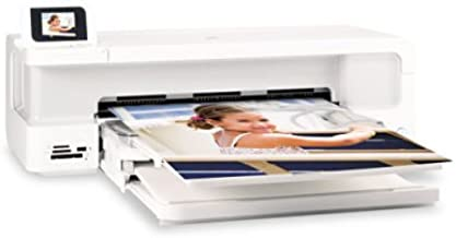 HEWCB981A - HP Photosmart B8550 Color Inkjet Printer