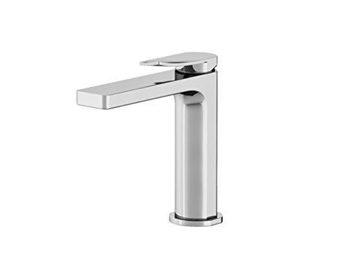 Rubinetto miscelatore bagno lavabo SOFFIO GATTONI con piletta art.8140