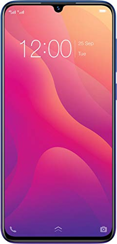 Vivo V11 (Nebula Purple) with Offers