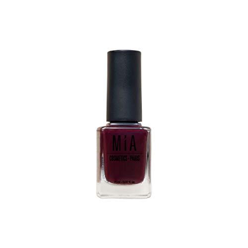 MIA Cosmetics-Paris, Esmalte de Uña (3704) Bull Blood  - 11 ml