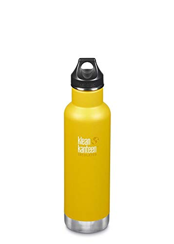 Klean Kanteen The Original - bidones de agua (22,9 cm, 7 cm,...