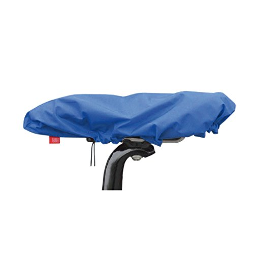 KAPPE / OCEAN BLUE - hochwertiger Fahrrad Sattelschutz