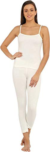 Thermal Wear for Women/Ladies Sleeveless Spaghetti Thermal...