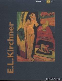 E.L. Kirchner (1880-1938). Schilderijen, beelden, tekeningen, grafiek, foto's