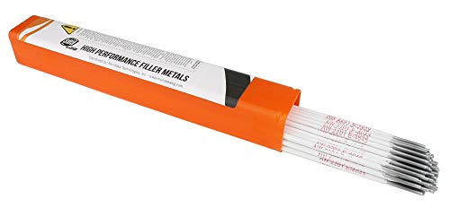 "SÜA - Aluminum E4043 Stick Electrode Rod 3/32"" x 14"" - (1 Lb)"