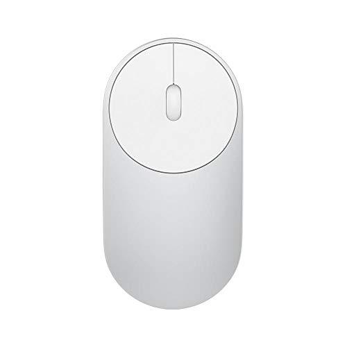 Xiaomi HLK4007GL, Portable, RF inalámbrica + Bluetooth, Plata
