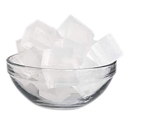 Hevy Glycerine Transparent Soap Base (1 kg)