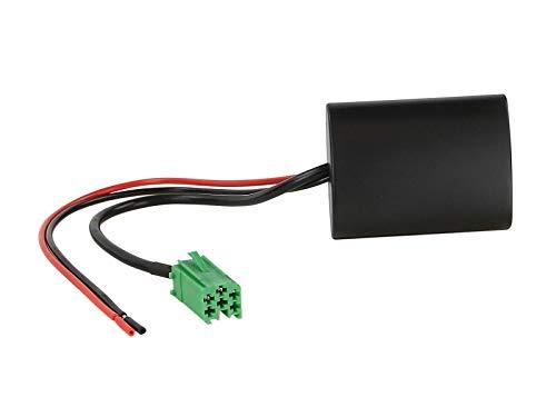 A2DP - Interfaz de reequipamiento Bluetooth para Renault en radio auxiliar