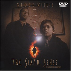 Sixth Sense, the [99e/Dts/5. 1c [Alemania] [DVD]