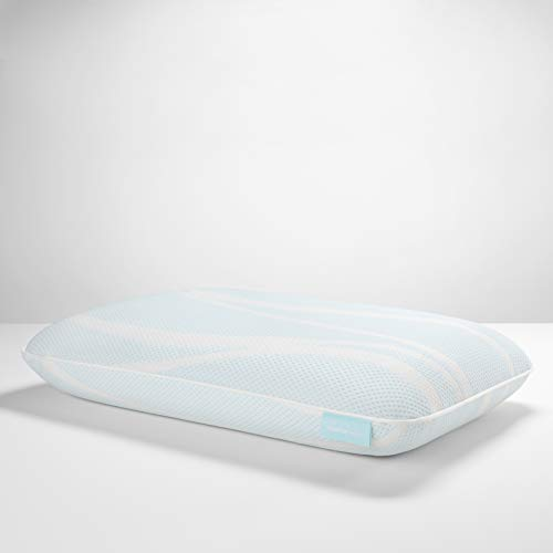 Tempur Pedic memory foam pillows and