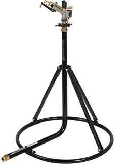 Best strongway tripod sprinkler with round base Reviews