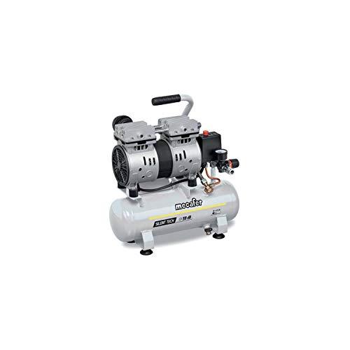 Leiser Kompressor, 24 l, 1,3 PS.