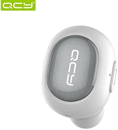 696971f59d5 QCY Q26 Mini invisible Earphone Calls Wireless Earphone Bluetooth V4.1  Earbuds Noise Canceling With