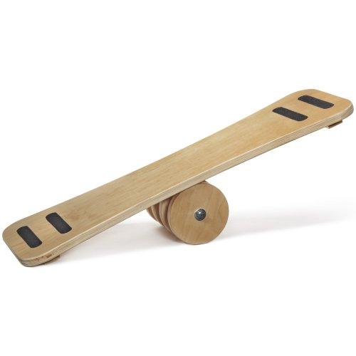 Carrom 510.41 Balance Board, Natural