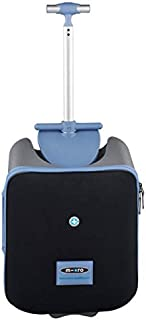 Micro Luggage Eazy (Ice Blue)