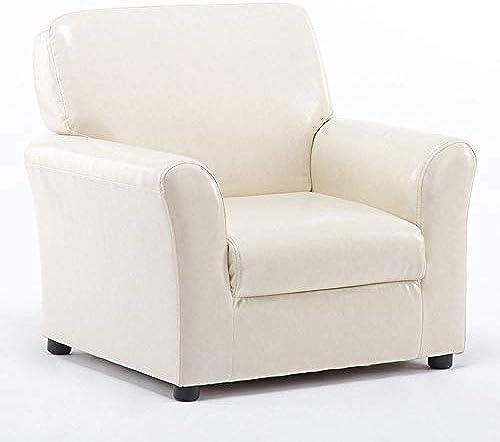 Kindersofa Jungenlesesitz niedlicher Baby-Sofasessel Lazy-Sofa, Farbe A