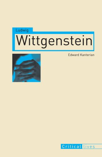 Ludwig Wittgenstein (Critical Lives)