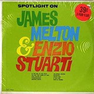 spotlight on LP