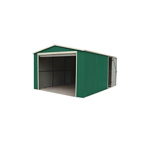 Garage metallisch gardiun Leicester 17, 34m² EXT